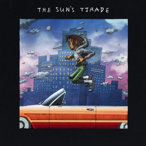 Isaiah Rashad - Wat's Wrong (feat. Kendrick Lamar & Zacari)