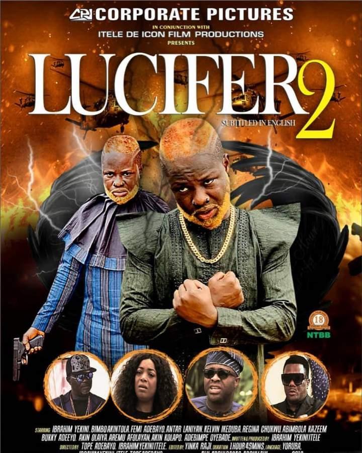 Lucifer 2 (2020)