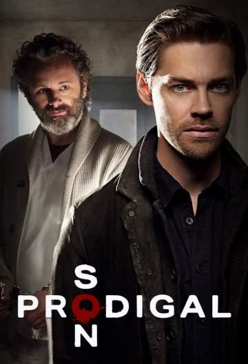 New Episode: Prodigal Son Season 1 Episode 4 - Designer Complicity