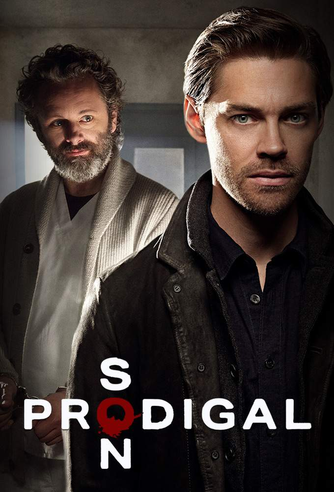Series: Prodigal Son - NetNaija