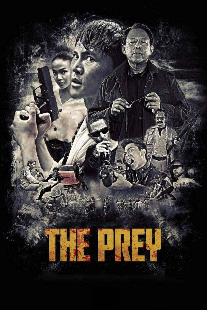 The Prey (2018) [Chinese]