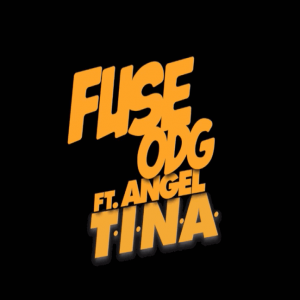 Fuse ODG - T.I.N.A (ft. Angel)