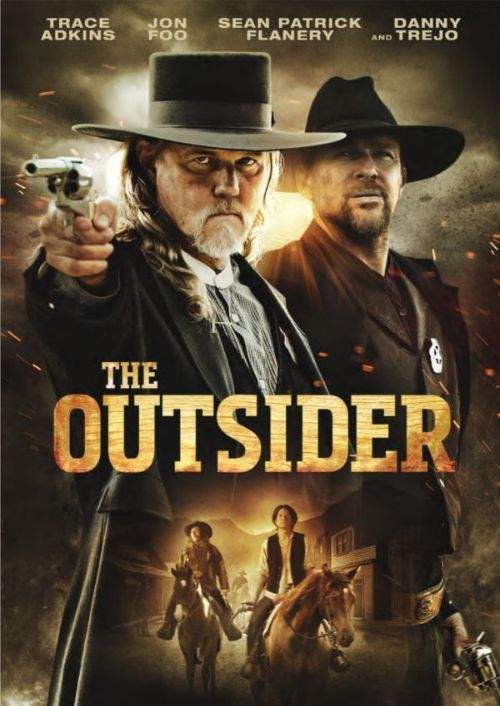 MOVIE :The Outsider (2019)