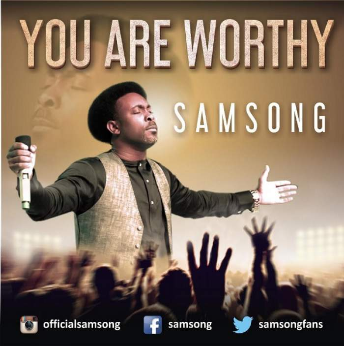 Samsong - You are Worthy