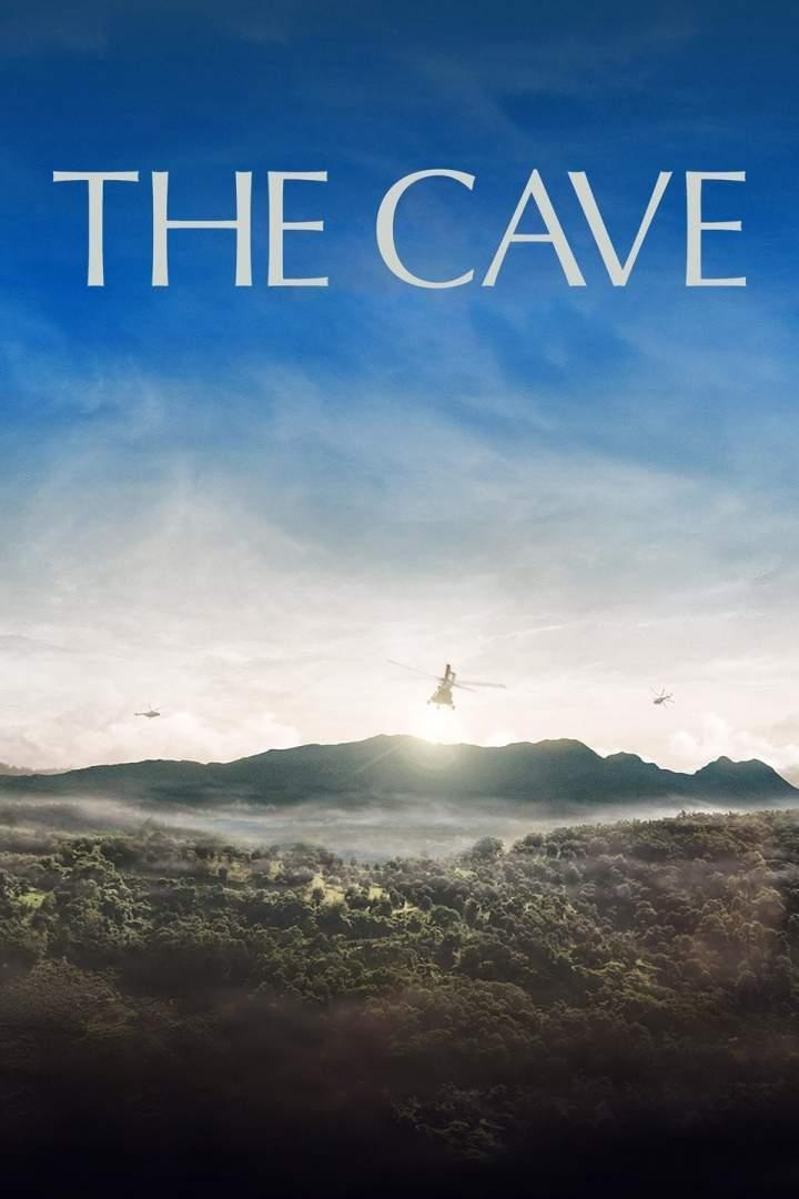 The Cave (2019) [Thai]