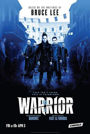 New Episode: Warrior Season 1 Episode 3 - John Chinaman