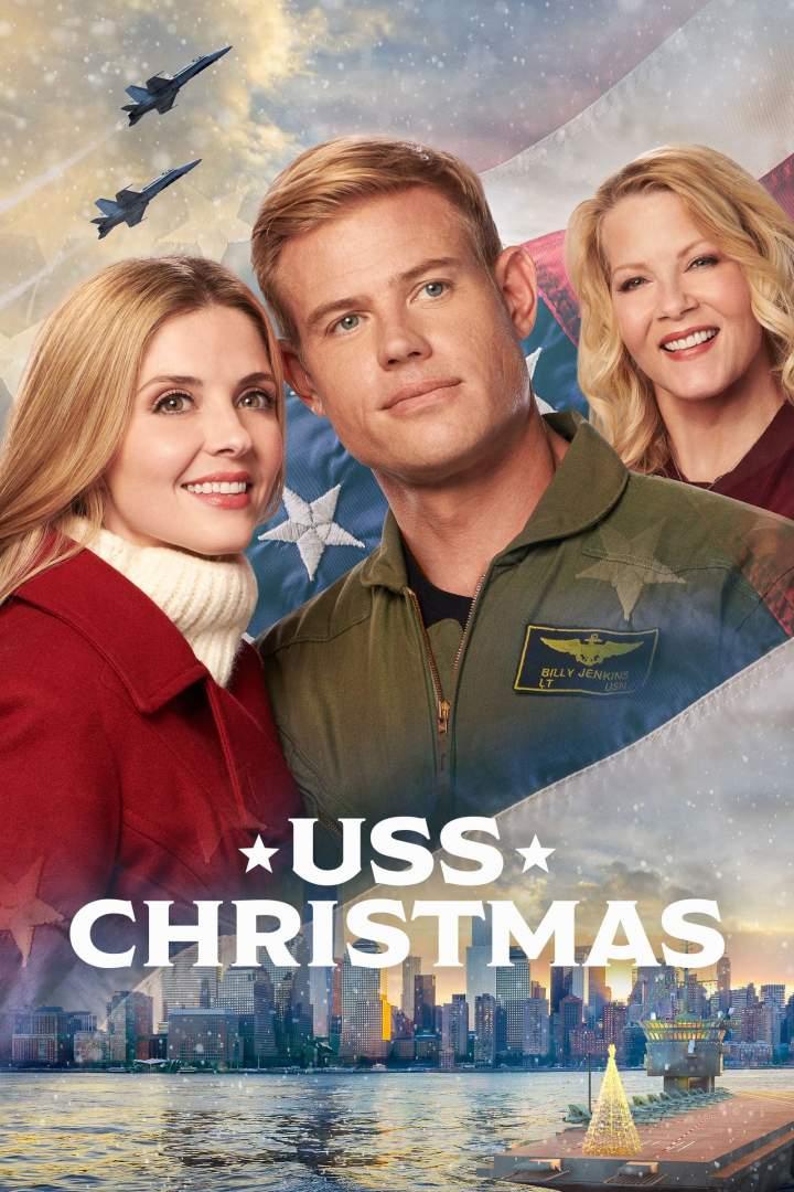 Movie: USS Christmas (2020)