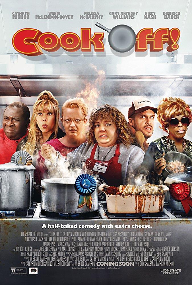 Cook Off! (2007)