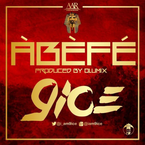 9ice - Abefe