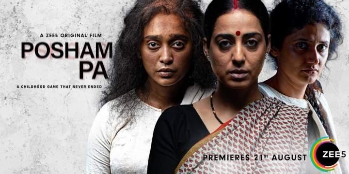 Posham Pa (2019) [Indian]