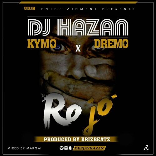 DJ Hazan - Ro Jo (feat. Dremo & Kymo)