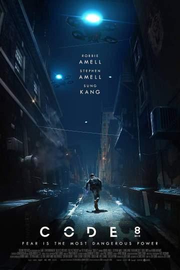 Movie: Code 8 (2019)