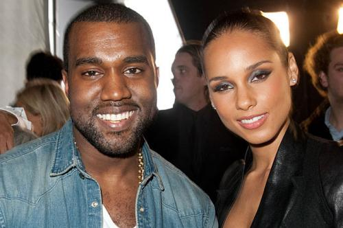 Alicia Keys - In Common (Remix) (feat. Kanye West & Travis Scott)