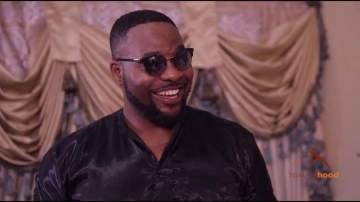 Yoruba Movie: A Mother's Dilemma (2019)