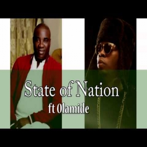 KWAM 1 - State of Nation (feat. Olamide)