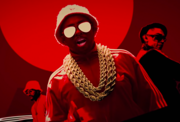 Video: The Black Eyed Peas - Back 2 Hip Hop (feat. Nas)