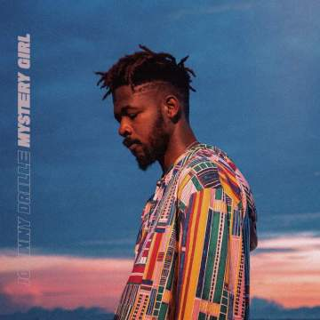 Music: Johnny Drille - Mystery Girl