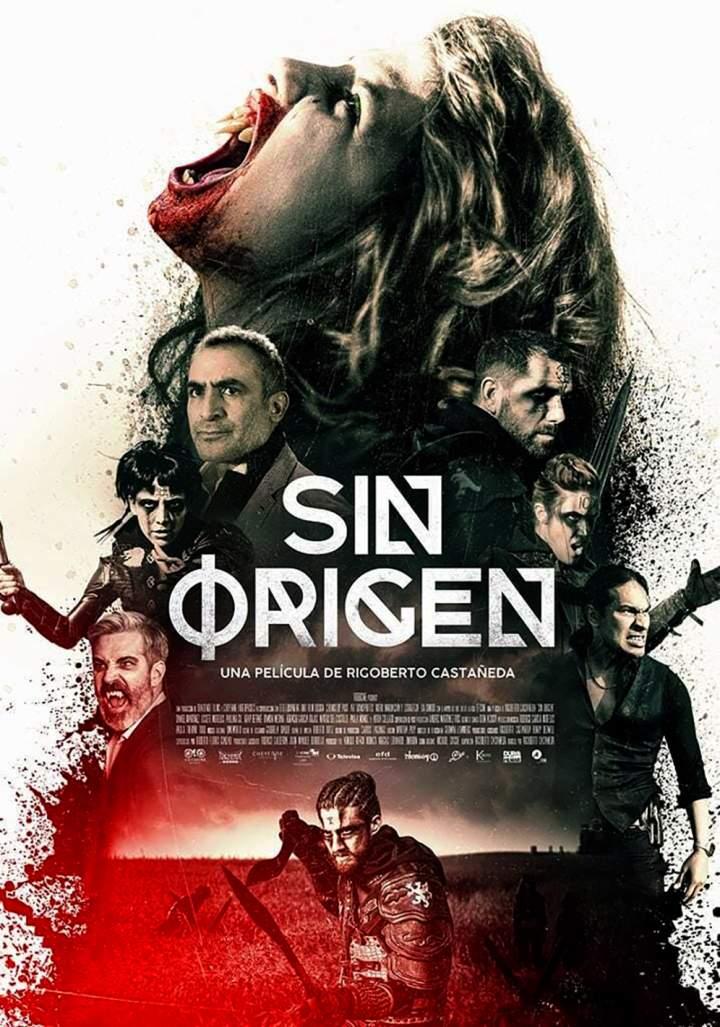 Sin Origen (2020) [Spanish]