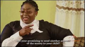 Yoruba Movie: OMIN (2019)