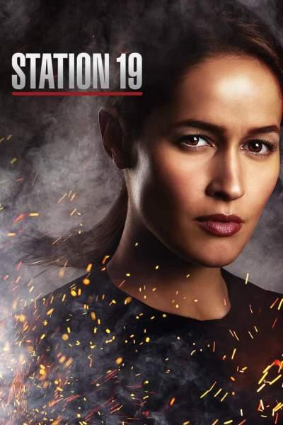 Season Premiere: Station 19 Season 3 Episode 1 - I Know This Bar
