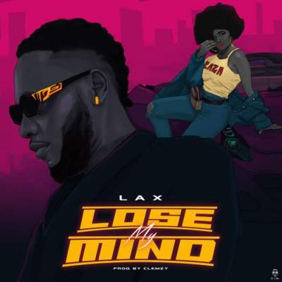 Music: L.A.X - Lose My Mind