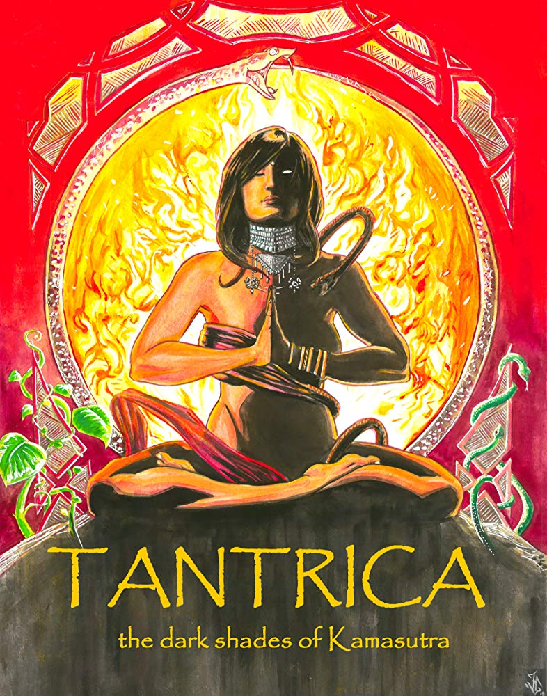 Tantrica: The Dark Shades of Kamasutra (2018)