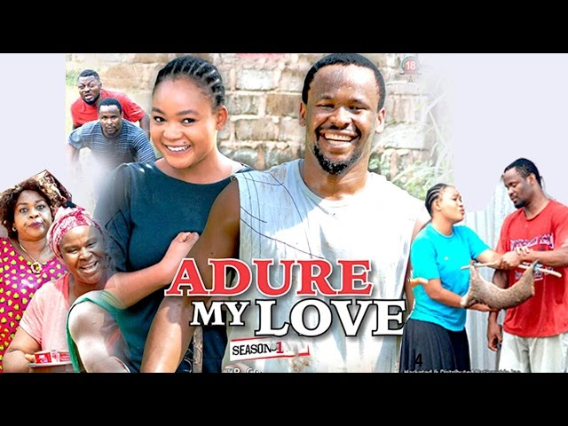 Adure My Love