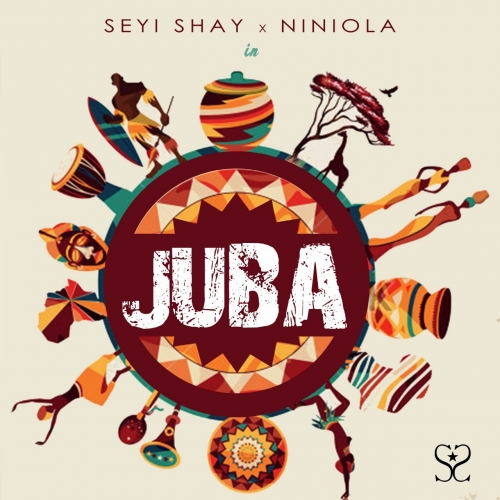 Seyi Shay - Juba (ft. Niniola)
