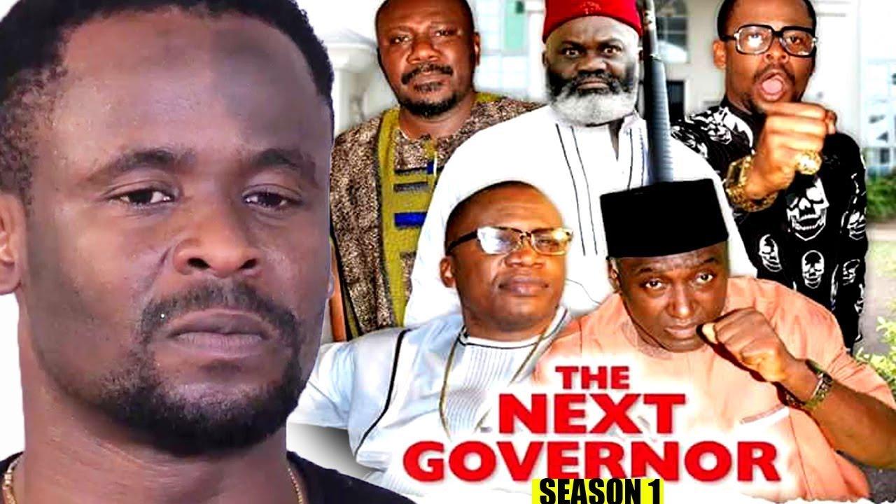 The Next Governor