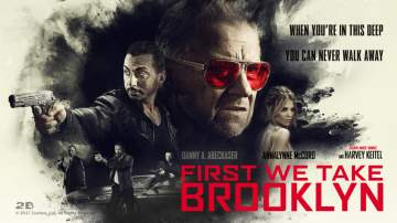 Download Movie: First We Take Brooklyn (2018)