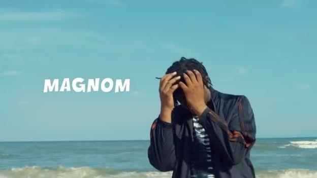 Magnom - Ohemaa