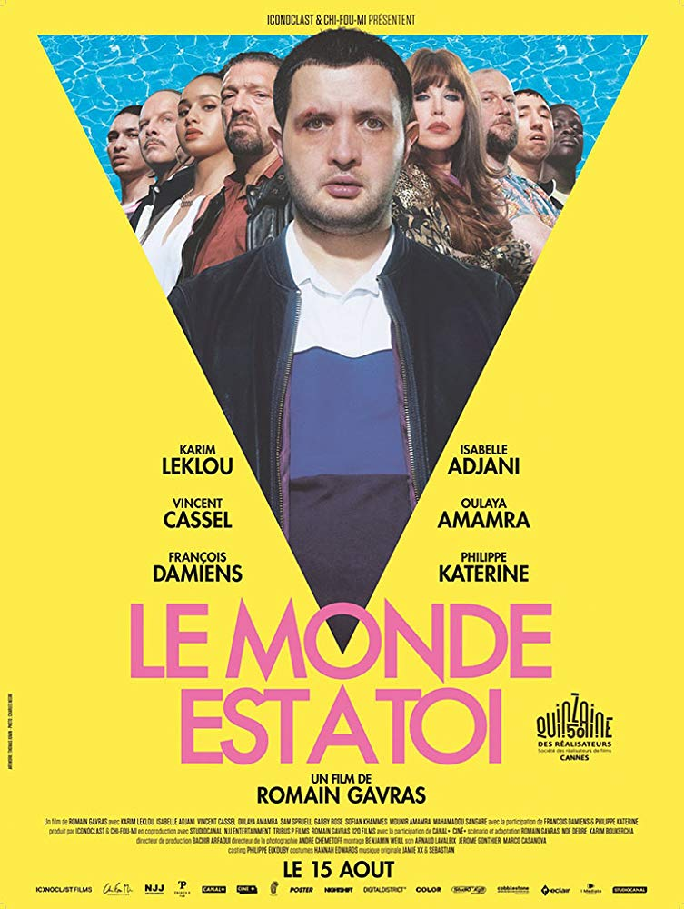 The World Is Yours (2018) [French]