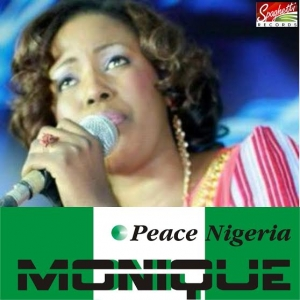 Monique - Peace Nigeria