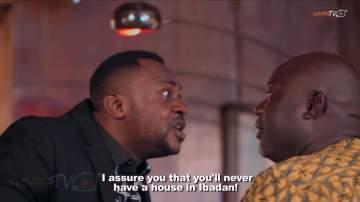 Yoruba Movie: Alaafin Molete