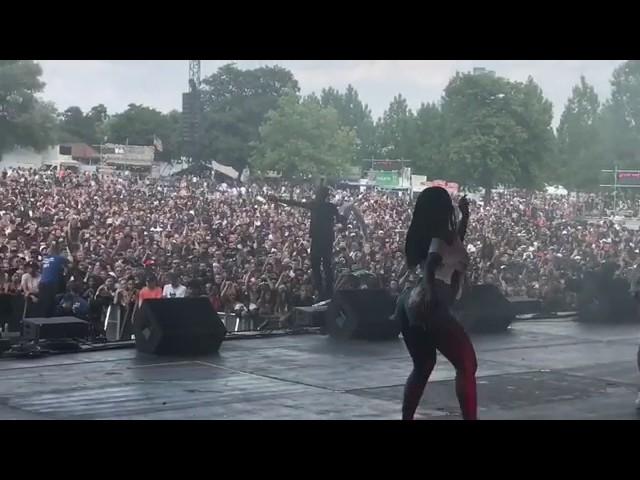 Watch Wizkid Perform To A Sold Out London Crowd