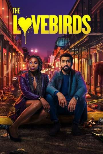 Movie: The Lovebirds (2020)