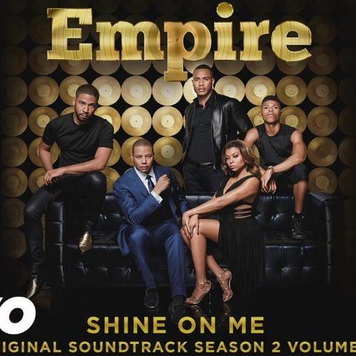 Empire Cast - Shine On Me (Season 2) (feat. Jussie Smollett & Bre-Z)