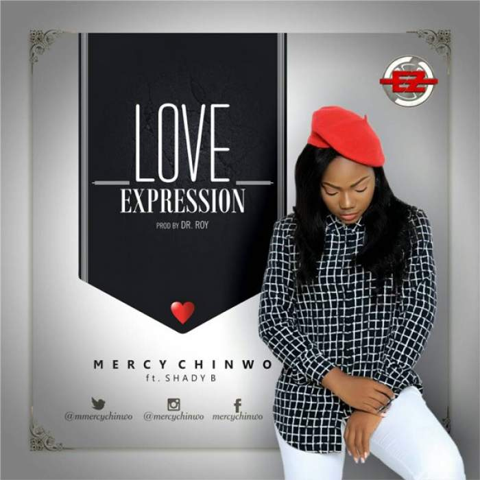 Mercy Chinwo - Love Expression (feat. Shady B)