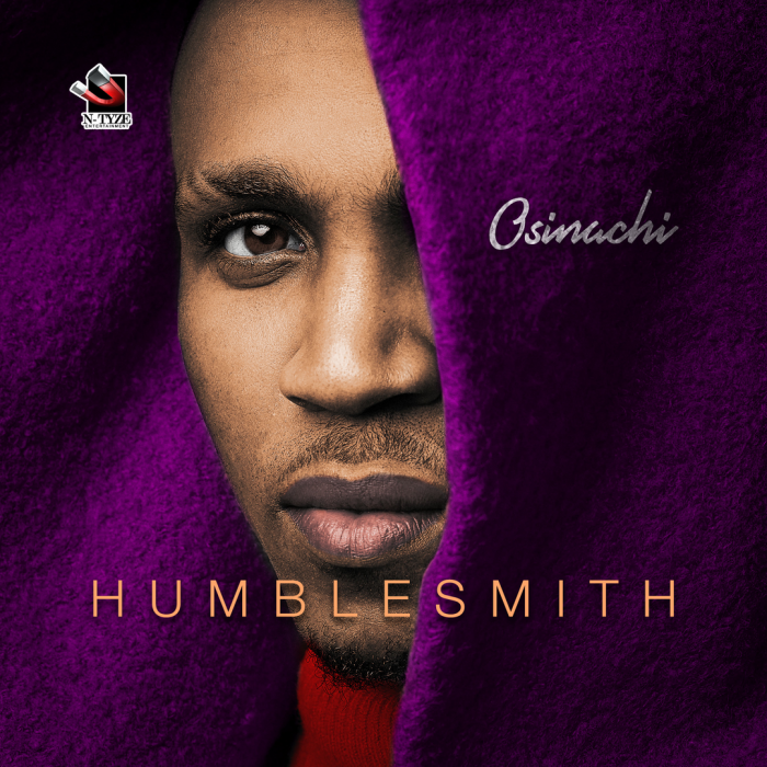 Humblesmith - Report My Case (feat. Rudeboy)