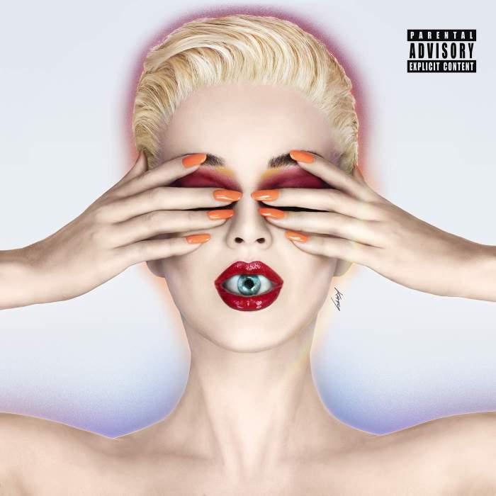 Katy Perry - Swish Swish (feat. Nicki Minaj)
