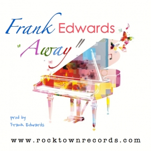 Frank Edwards - Away