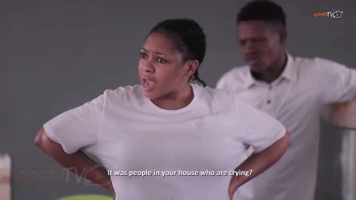 Yoruba Movie: Ohun Ti Mo Fe 2 (2020)