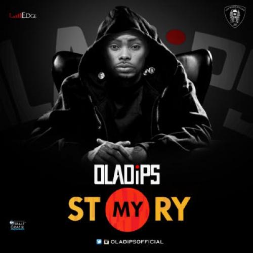 OlaDips - My Story