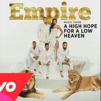 Empire Cast - Runnin' [Empire S02 Soundtrack] (feat. Yazz, Jamila Velazquez, Raquel Castro & Yani Marin)