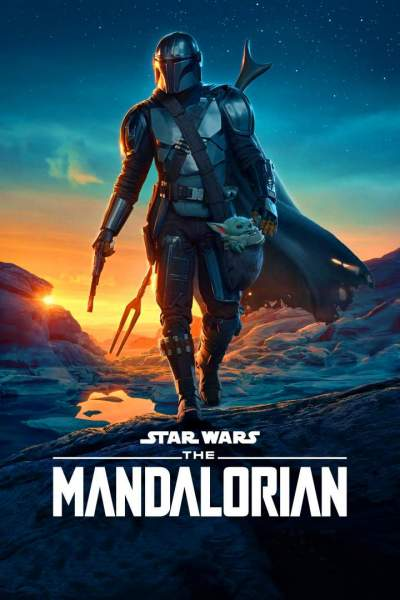 Season Premiere: The Mandalorian Season 2 Episode 1 - The Search