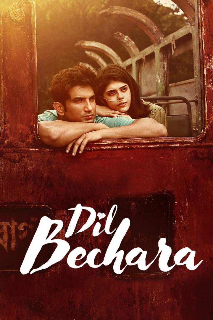 Dil Bechara (2020) [Indian]