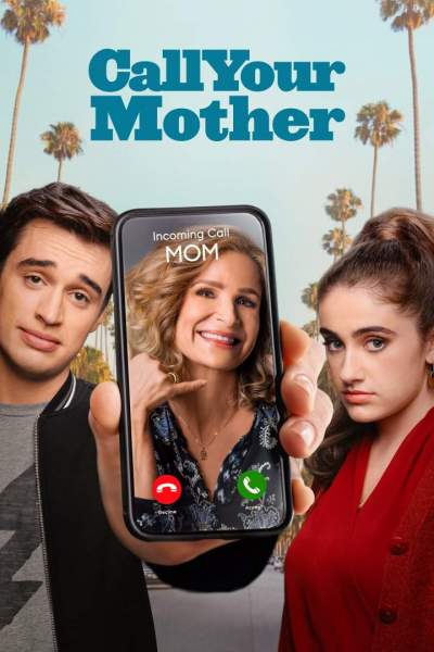 Series Premiere: Call Your Mother Season 1 Episode 1 - Pilot