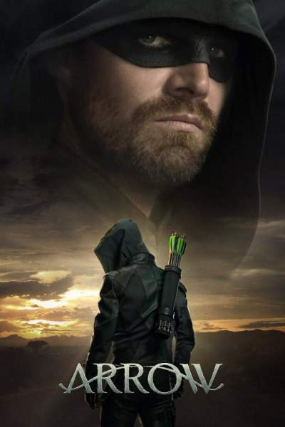 Series Finale: Arrow Season 8 Episode 10 - Fadeout