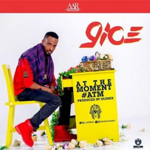 9ice - At The Moment (ATM)