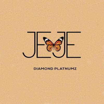 Music: Diamond Platnumz - Jeje